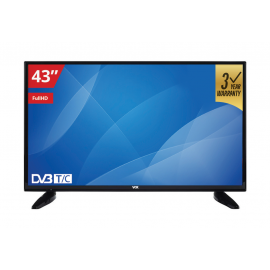 VOX LED TV 43YB650