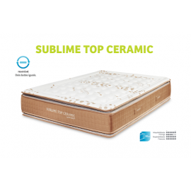 BESTBED SUBLIME TOP CERAMIC