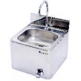 Lava-mãos de Parede c/ Pulsador de Joelho (1)