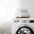 Lavar e secar