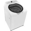 Máquinas de secar roupa de carga superior