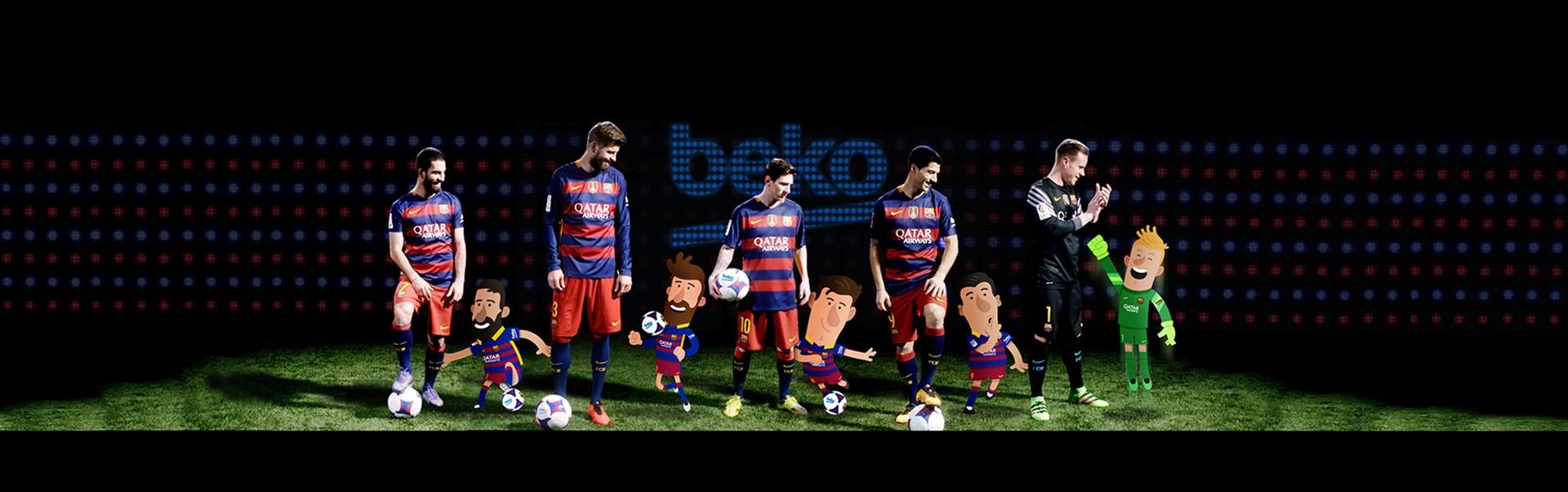 FC Barcelona Sponsorship
